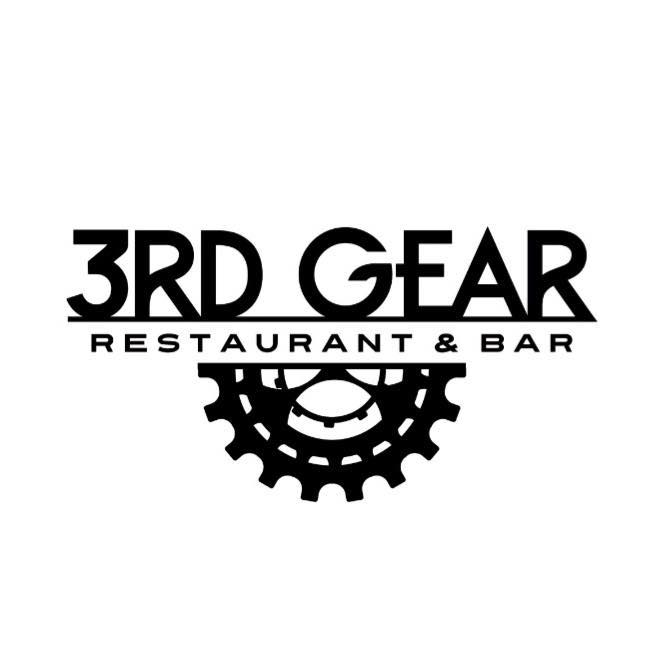 3rd Gear Restaurant & Bar