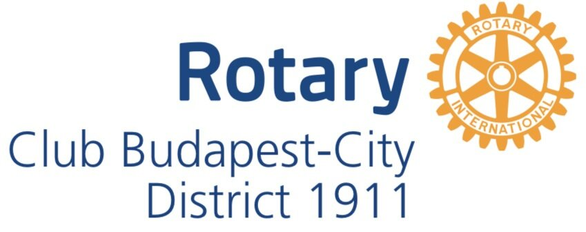100% Paul Harris Fellow Rotary Club Budapest-City