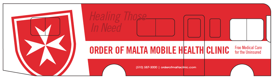 Medical Clinic to Launch New Mobile Services — Order of Malta Clinic