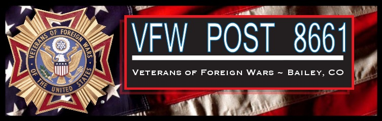 Official VFW Post 8661 Site