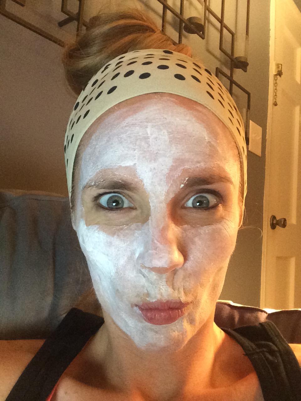 Face Mask Better