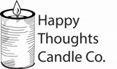 Happy Thoughts Candle Co.