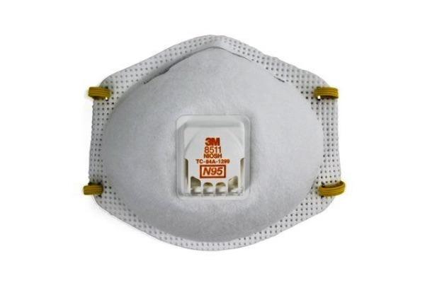 3m mask p100 2097 6391