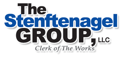 The Stenftenagel Group Clerk of the Works