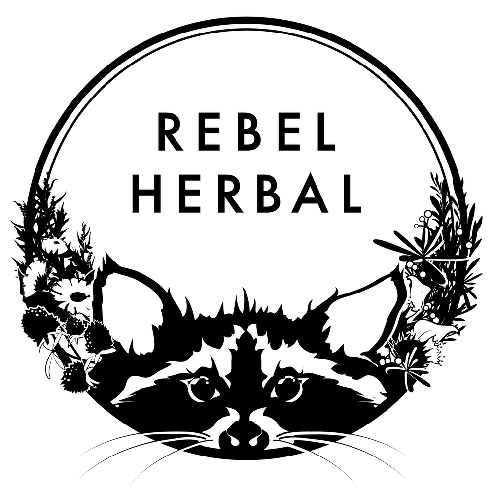 Rebel Herbal