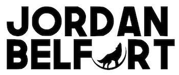 Jordan Belfort Logo - El Lobo En Medellin