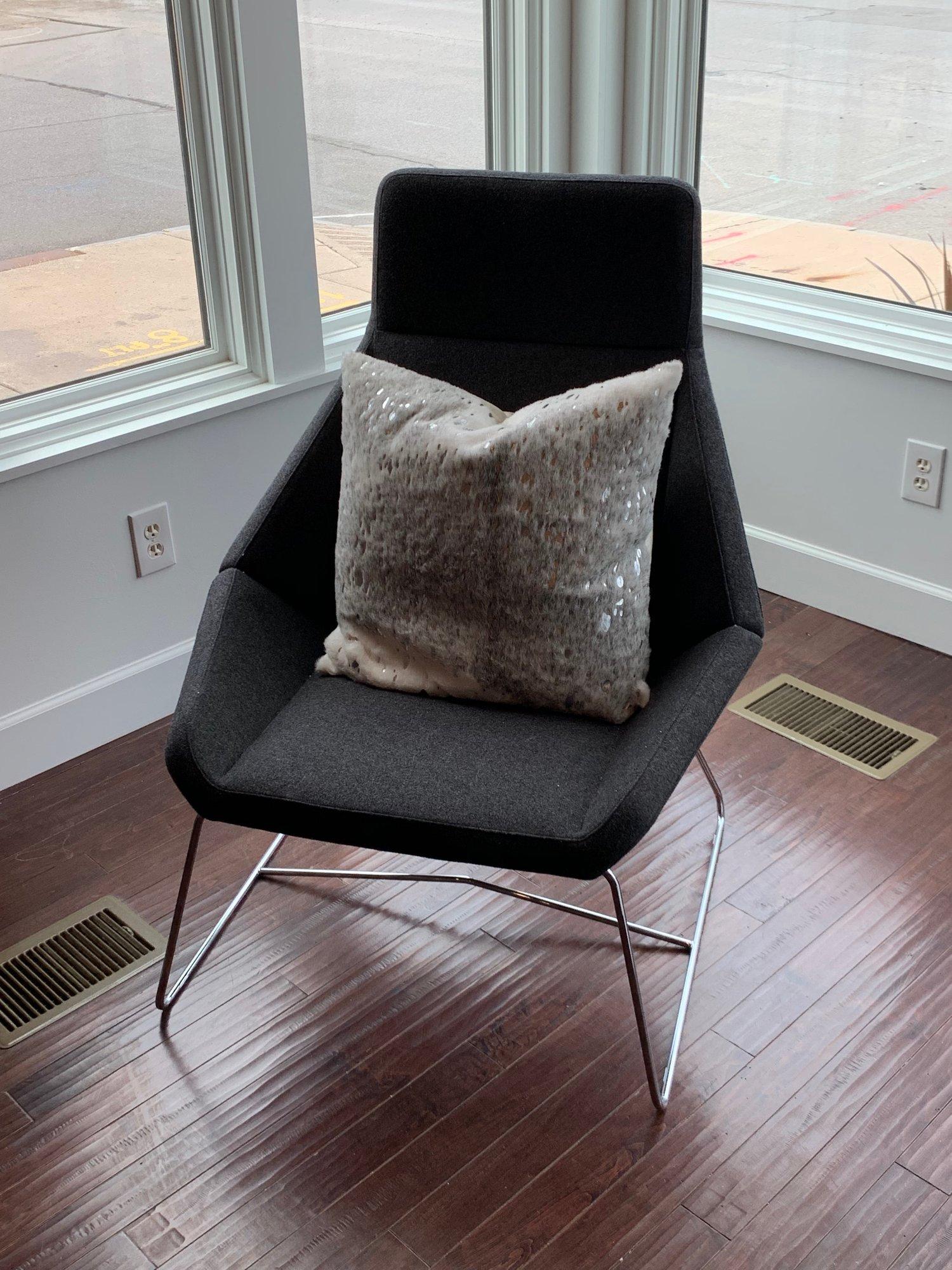Pleasant Arcadia Nios Lounge Chair L2K Design Llc Beatyapartments Chair Design Images Beatyapartmentscom