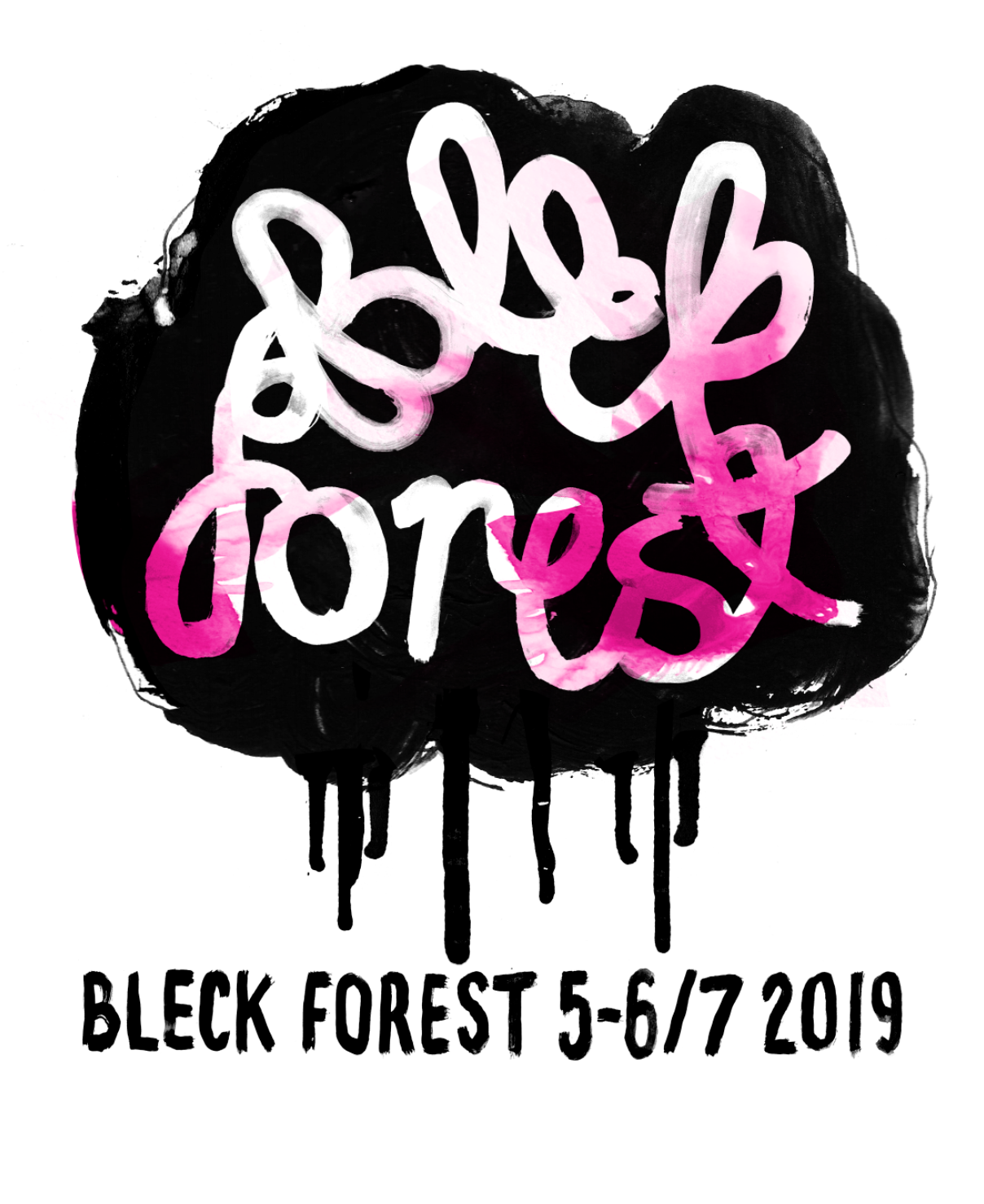 Bleck Forest