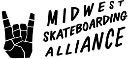 Midwest Skateboarding Alliance