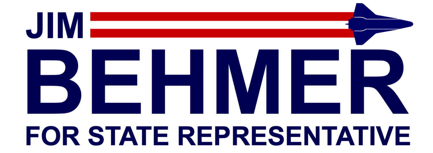 Jim Behmer for Ohio House of Representatives