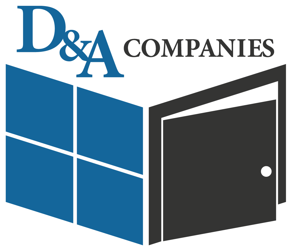 D&A Glass Company