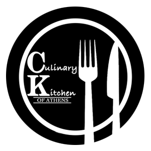 The Culinary kitchen of athens