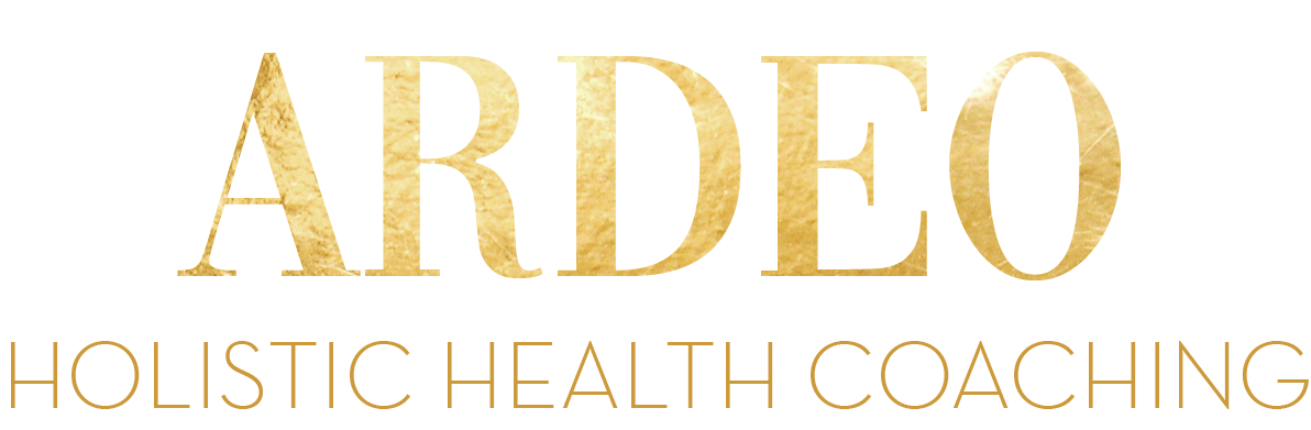 Ardeo Holistic Health Coaching