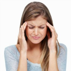 Optimal Chiropractic | Stress Tension headache