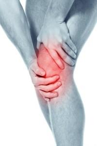 Arthritic Knee Pain