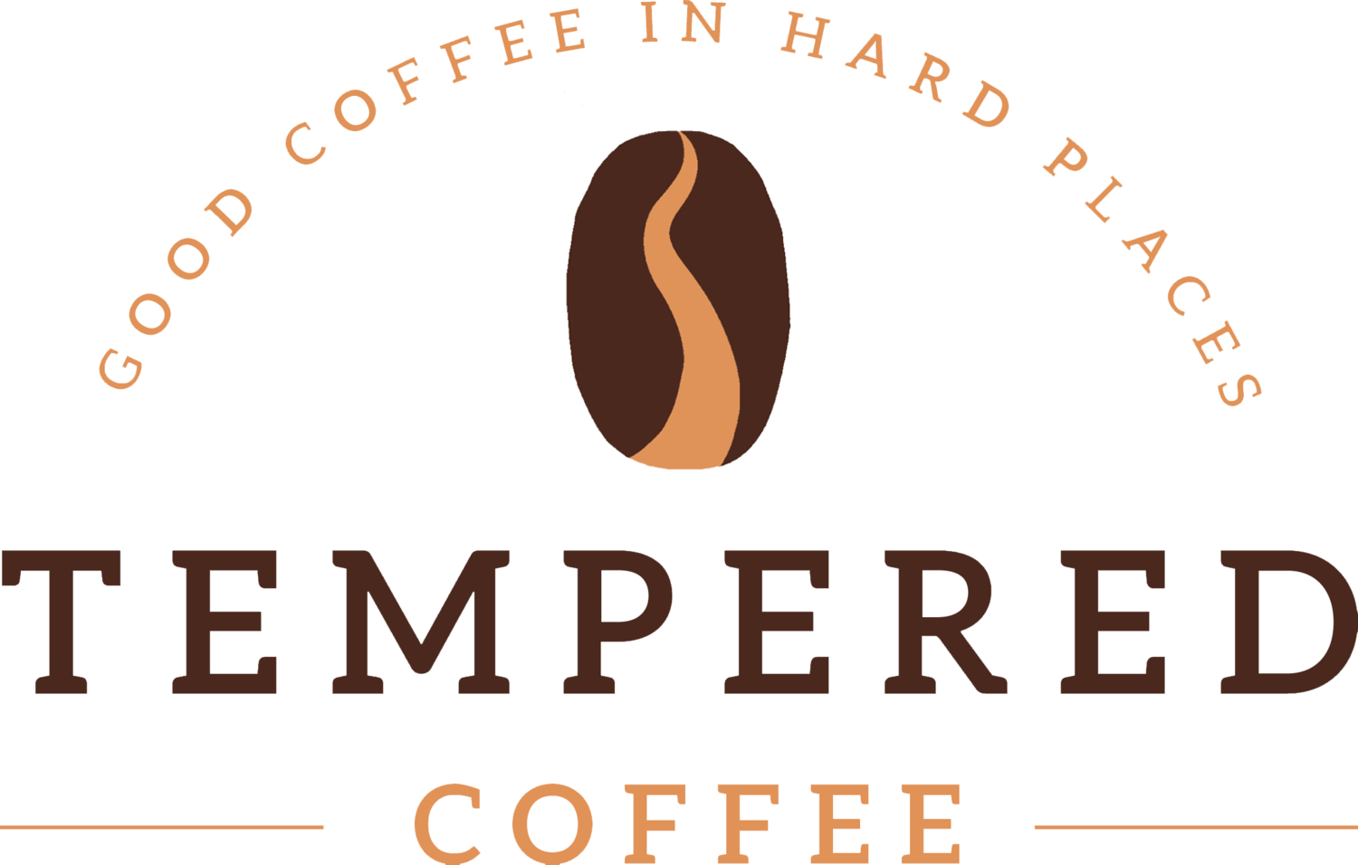 Tempered Coffee