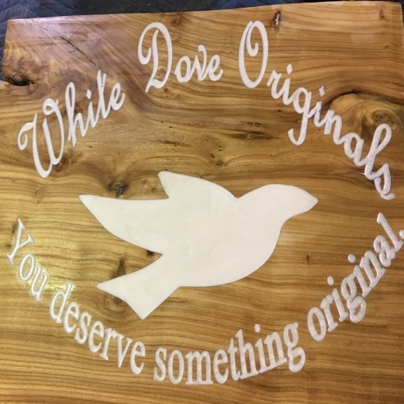 White Dove Originals