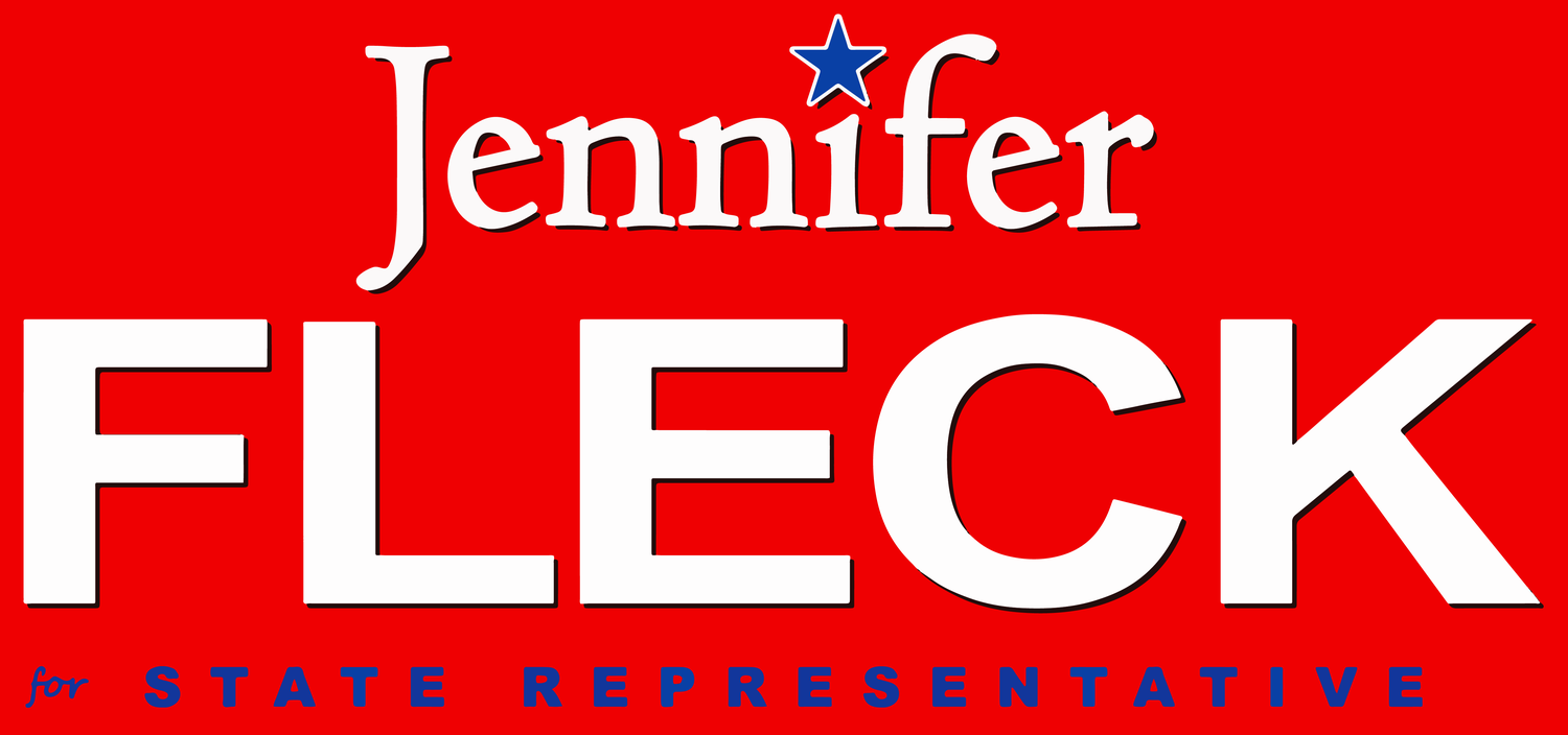 Jennifer Fleck for HD 47
