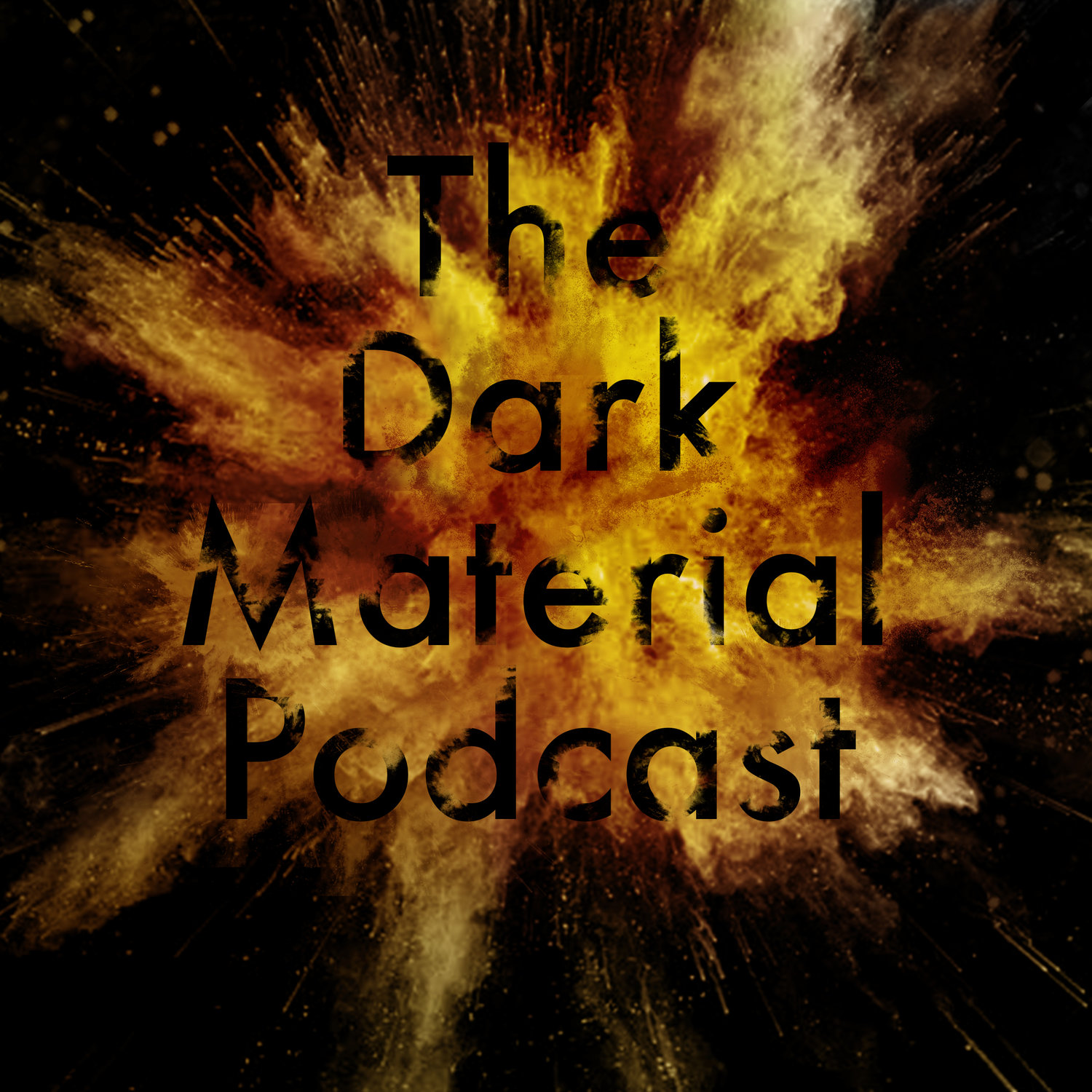 The Dark Material Podcast: His Dark Materials read-along