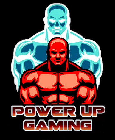 Power Up Gaming