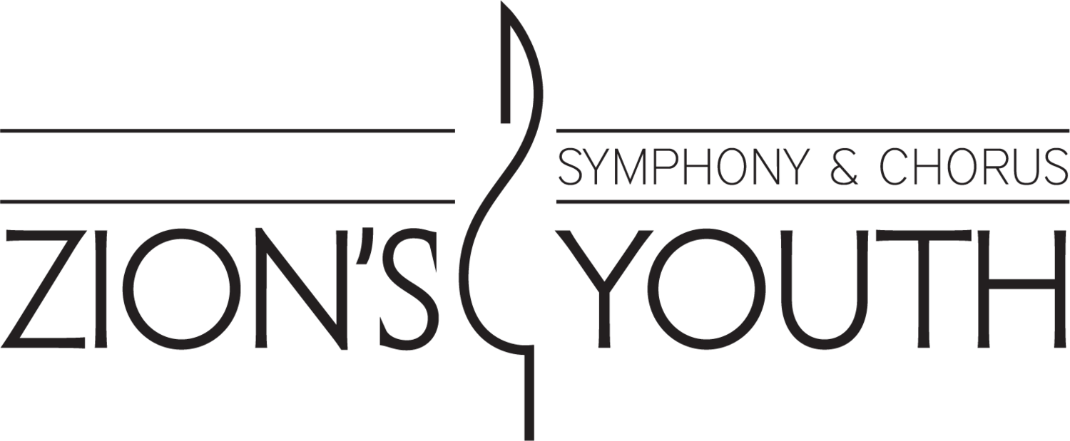 Zion's Youth Symphony and Chorus