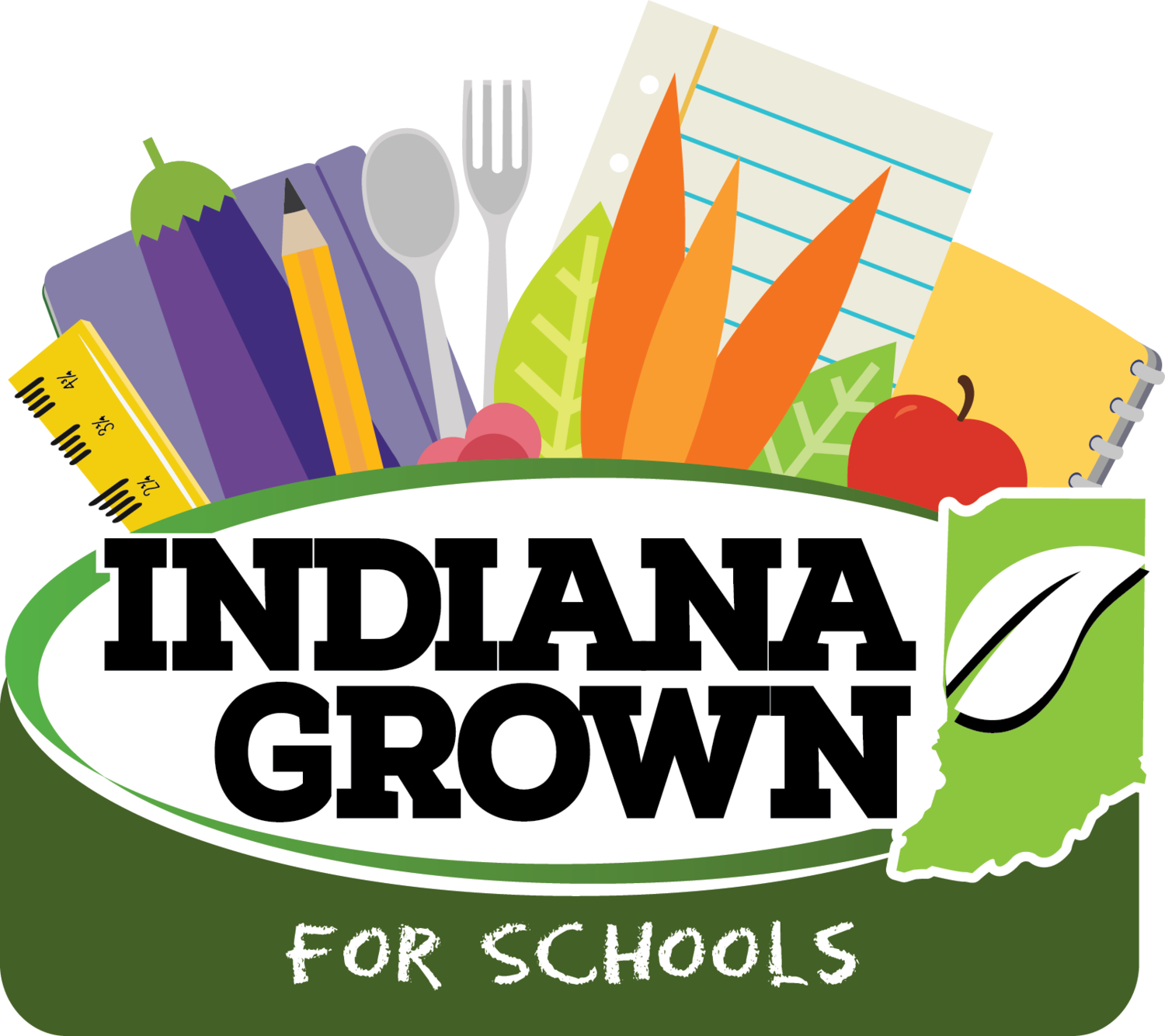 Indiana Grown for Schools