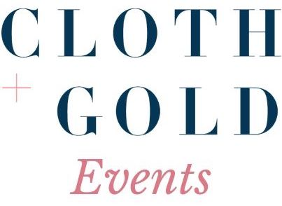 Cloth + Gold Custom Events