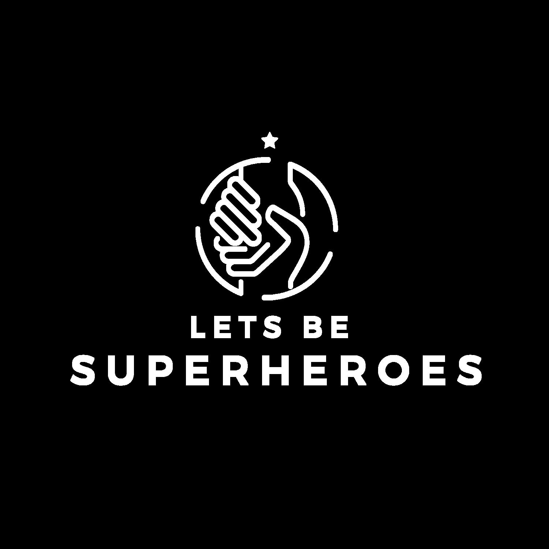 Superhero News — Let's Be Superheroes