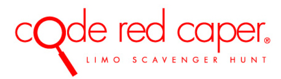 Limo Scavenger Hunt | Team Building | Fundraising | Code Red Caper
