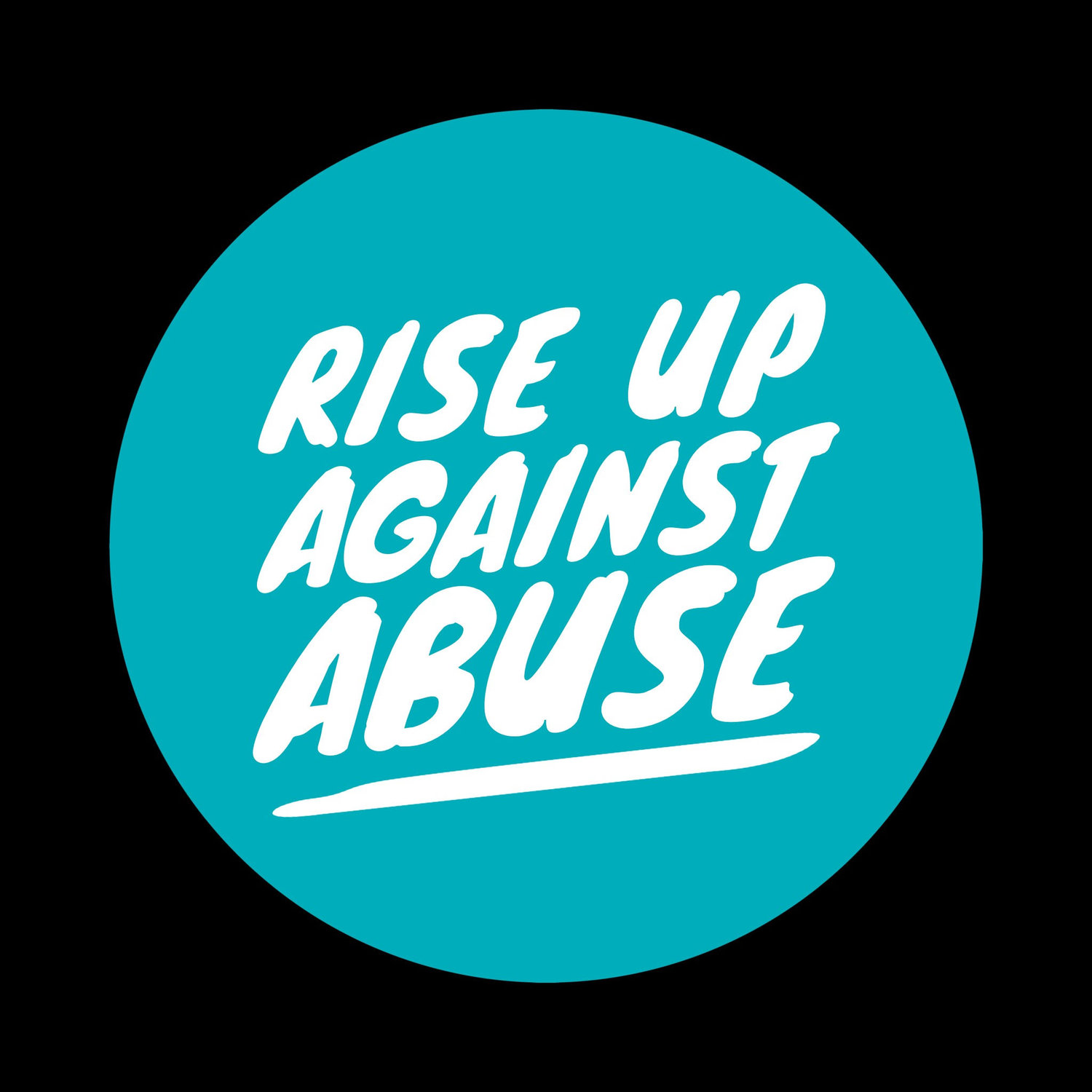 Rise Up Against Abuse