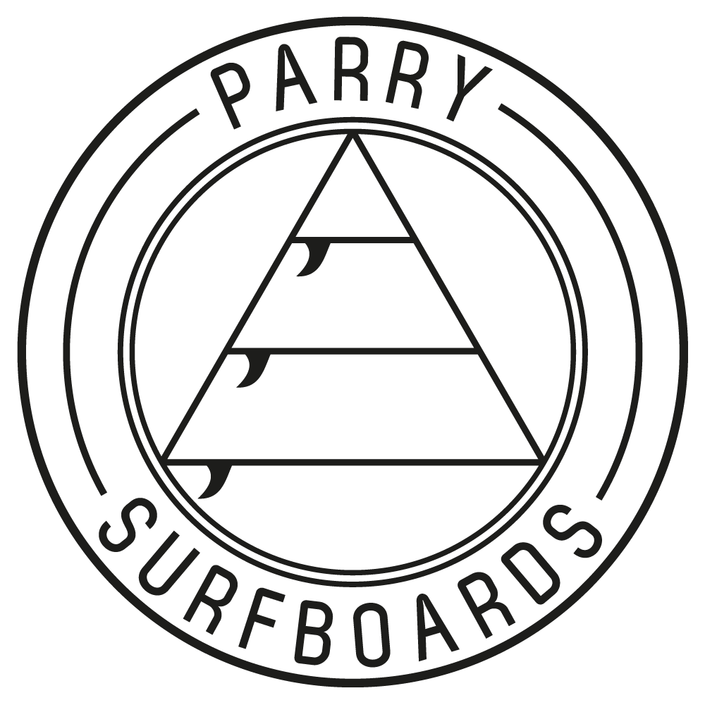 Parry Surfboards