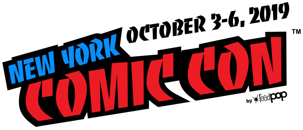 New York Comic Con 2019 Guests First string of New York Comic Con 2019 guests revealed — MP3s and