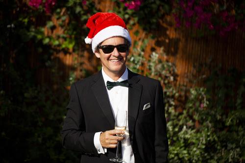 Resultado de imagem para Josh Rouse The Holiday Sounds Of Josh Rouse
