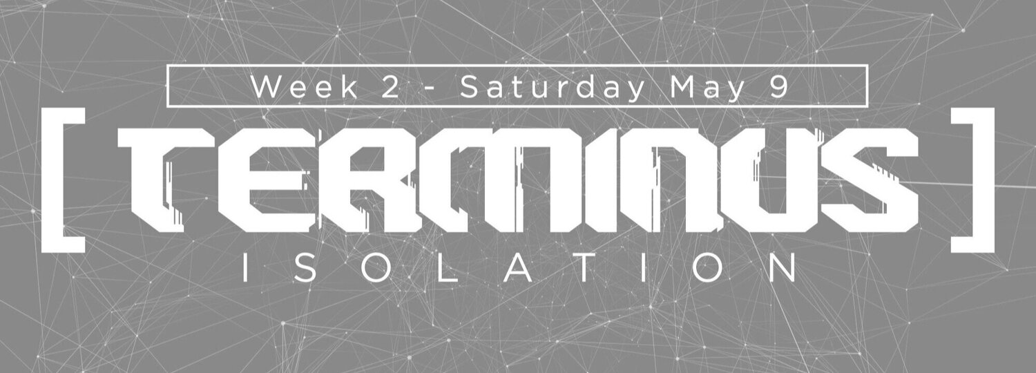 SHIV-R, Panic Lift set to perform at week two of Terminus: Isolation