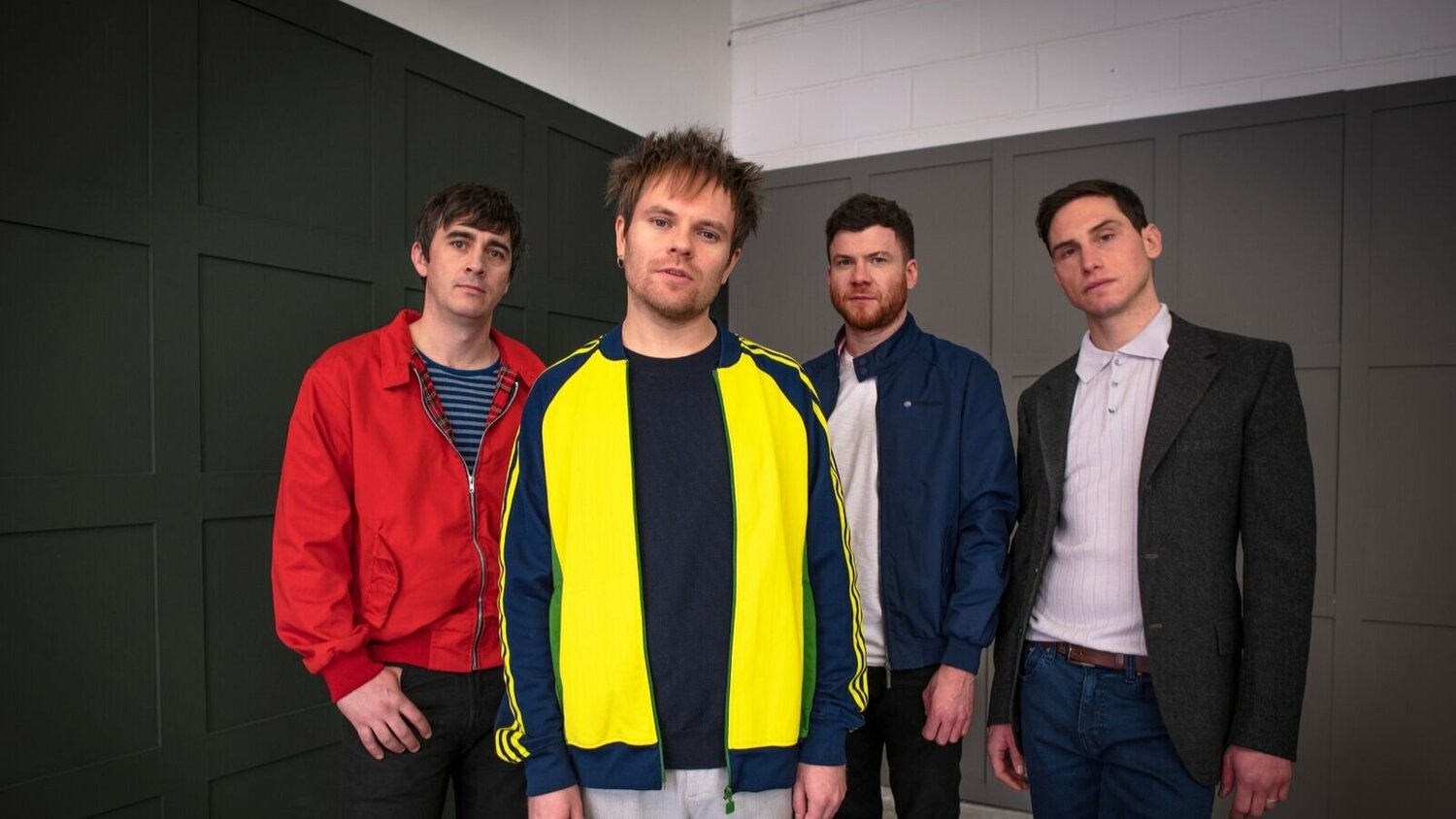 "Enter Shikari release music video for ""The Great Unknown"""