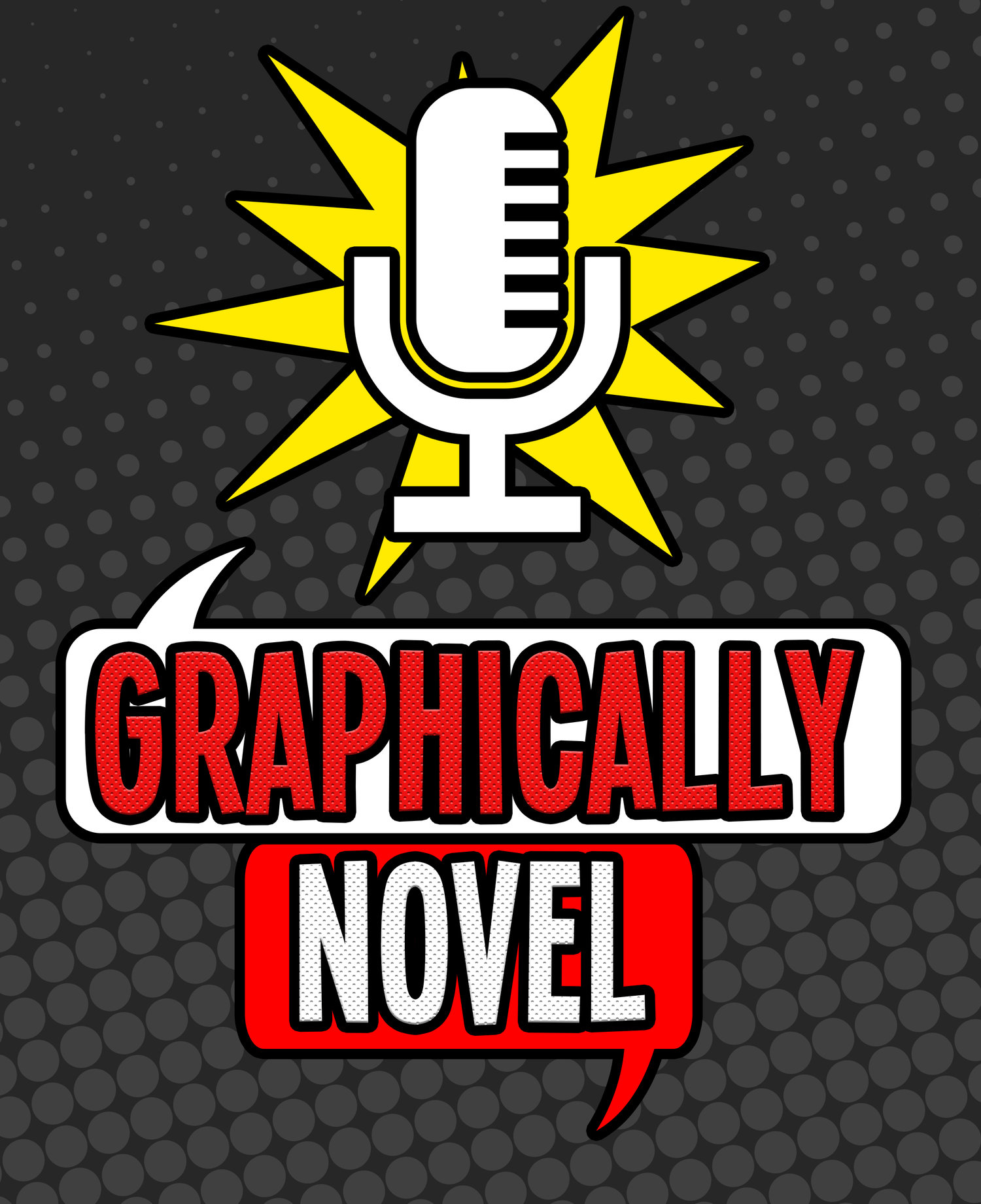 Graphically Novel