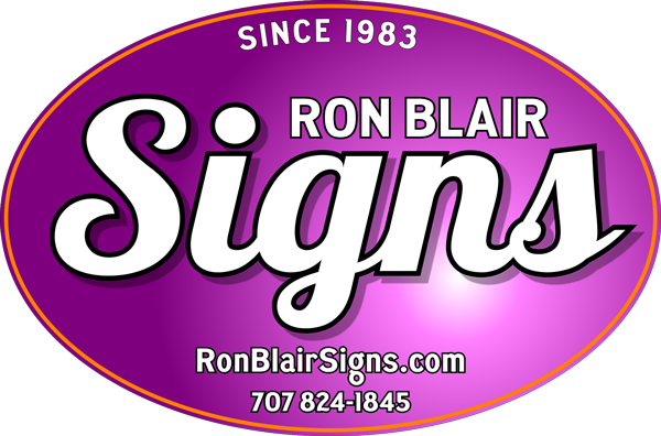 Ron Blair Signs