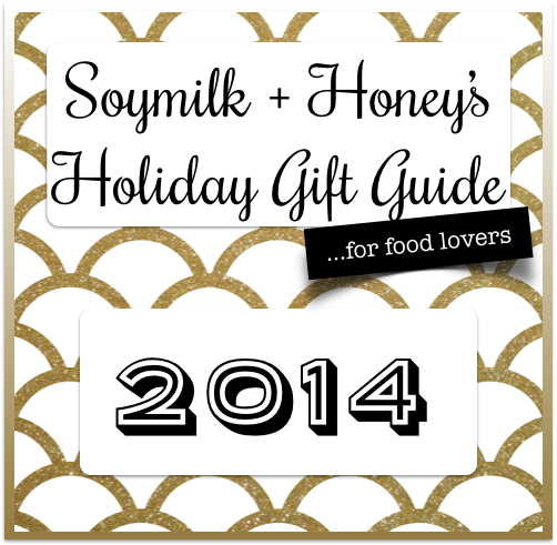 Holiday Gift Guide for Food Lovers