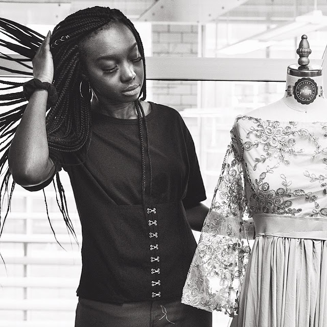 The Young Designer Striving To Make African Clothing More Approachable Madame Blue
