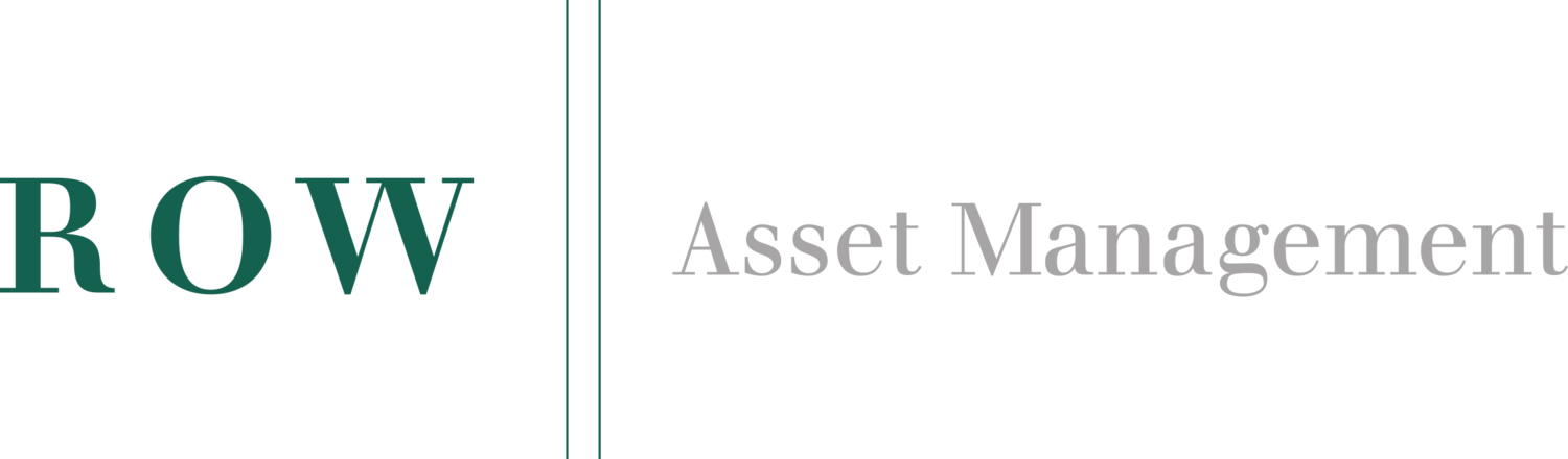 ROW Asset Management