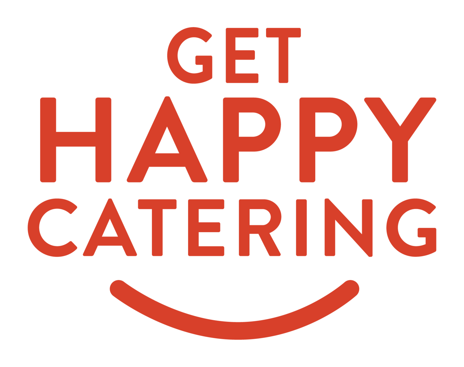 Get Happy Catering