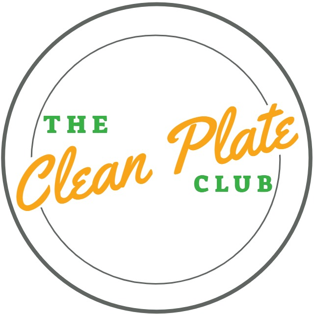 The Clean plate club