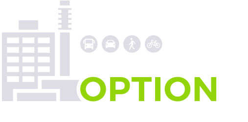 My Best Option - Downtown