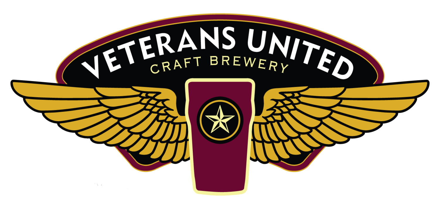 Our Beer Veterans United Craft Brewery