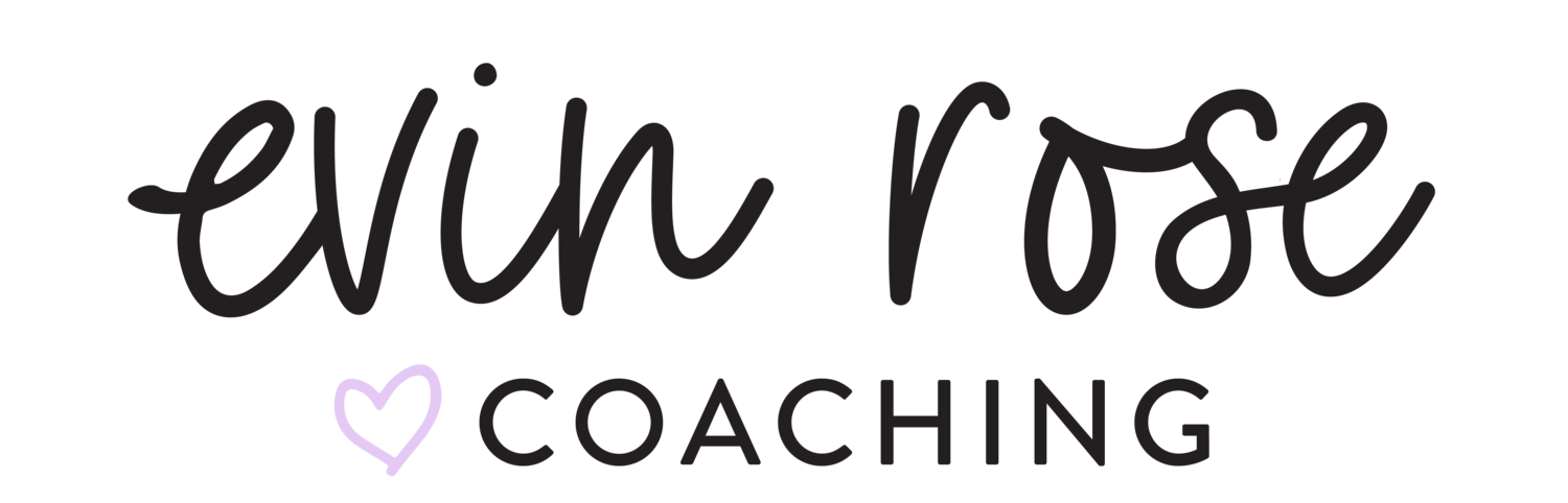 Evin Rose Coaching