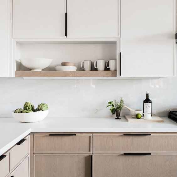 Styling A Scandinavian Kitchen In 10 Simple Steps Project Nord Journal