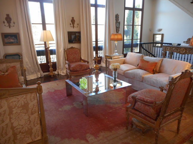 Mignon Featured On Cote De Texas The French Tangerine