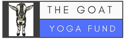 The Goat Yoga Fund