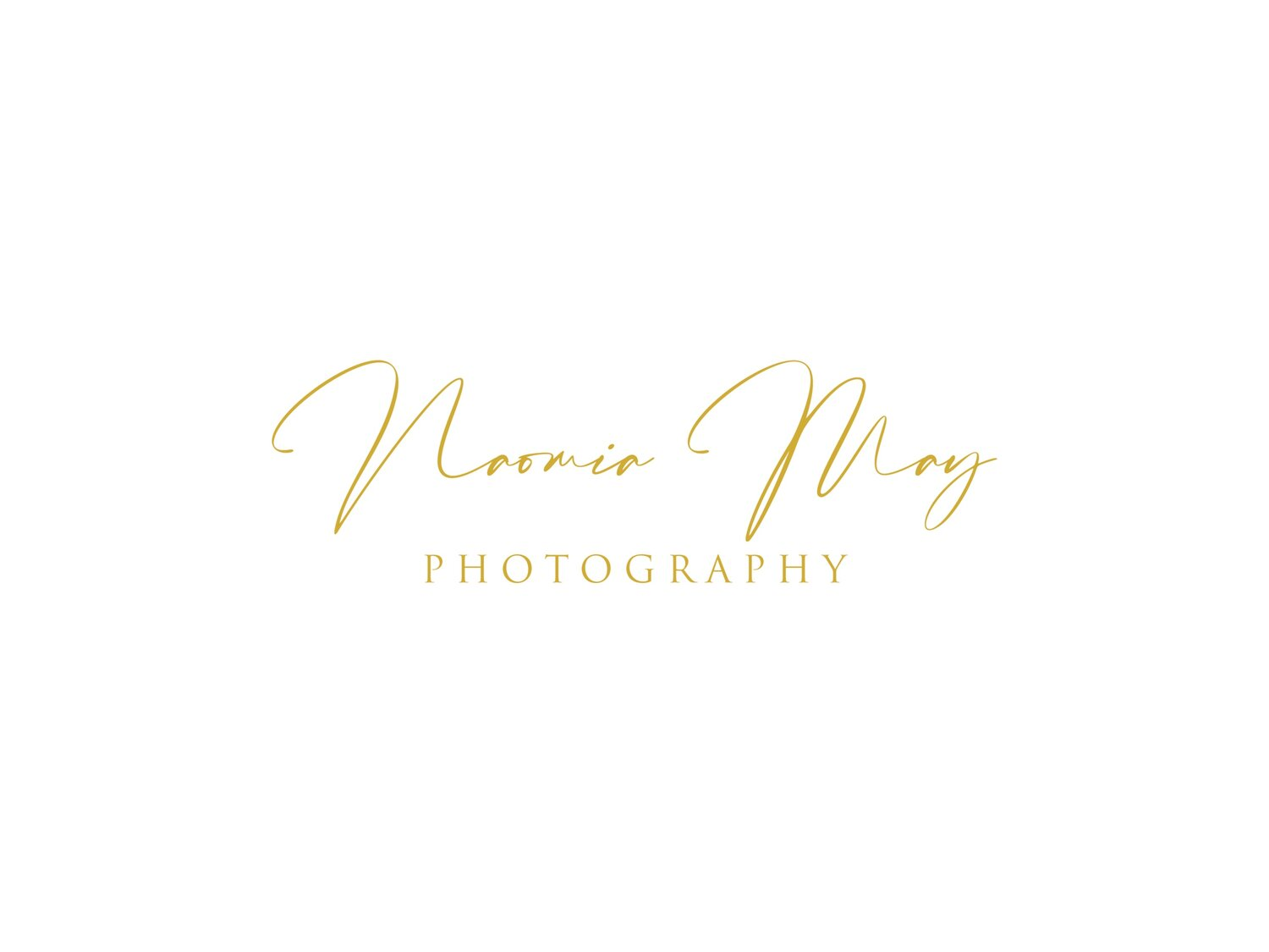 NAOMIA MAY PHOTOGRAPHY