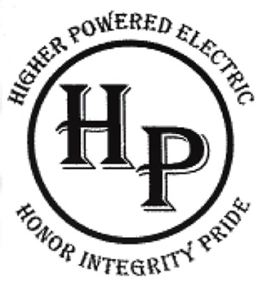 HIGHER POWERED ELECTRIC